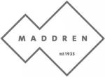 Maddren Logo